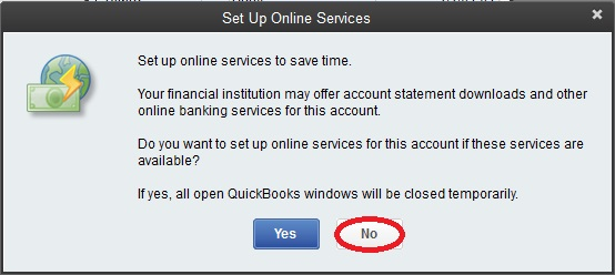 how to cancel a quickbooks online account
