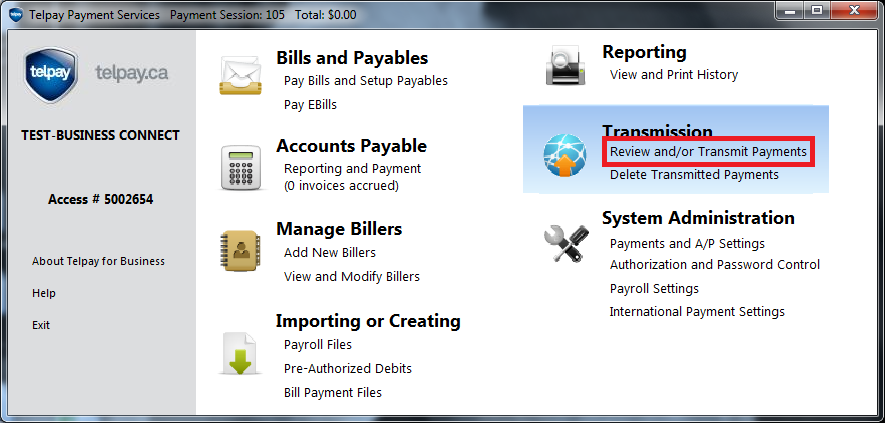 Can I Attach A Copy Of The Invoice When I Process My Payments Telpay - Create invoice software for service business